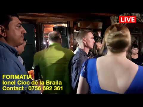 Ionel Cioc de la Braila - Manele @1