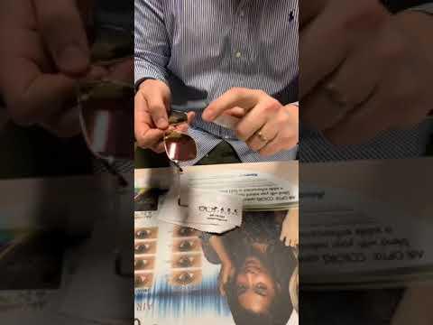 Proper Cleaning for Eyeglass Lenses
