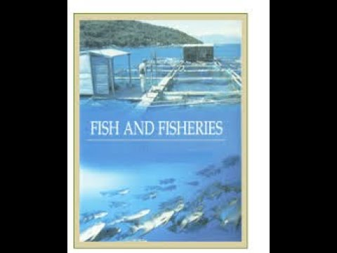 Industrial Fish And Fisheries A New Way