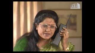 Episode 20: Aachi International Tamil TV Serial - AVM Productions
