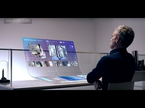 How LG's OLED displays will shape the future