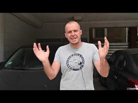 ChizhNY: Шараут#35 Ушел из такси навсегда. Пограничник - новый король дизлайков