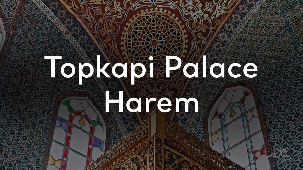 Go Turkey - Harem