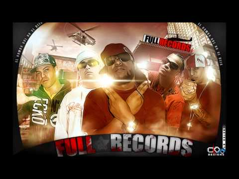 "L.T. ""El Unico"" Ft. Arcangel - Un Palo (Official Remix)"
