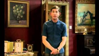 Lee Evans: Montage of outtakes from So What Now