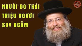 👉 📖Bài học của người Do Thái khiến hàng triệu người phải suy ngẫm