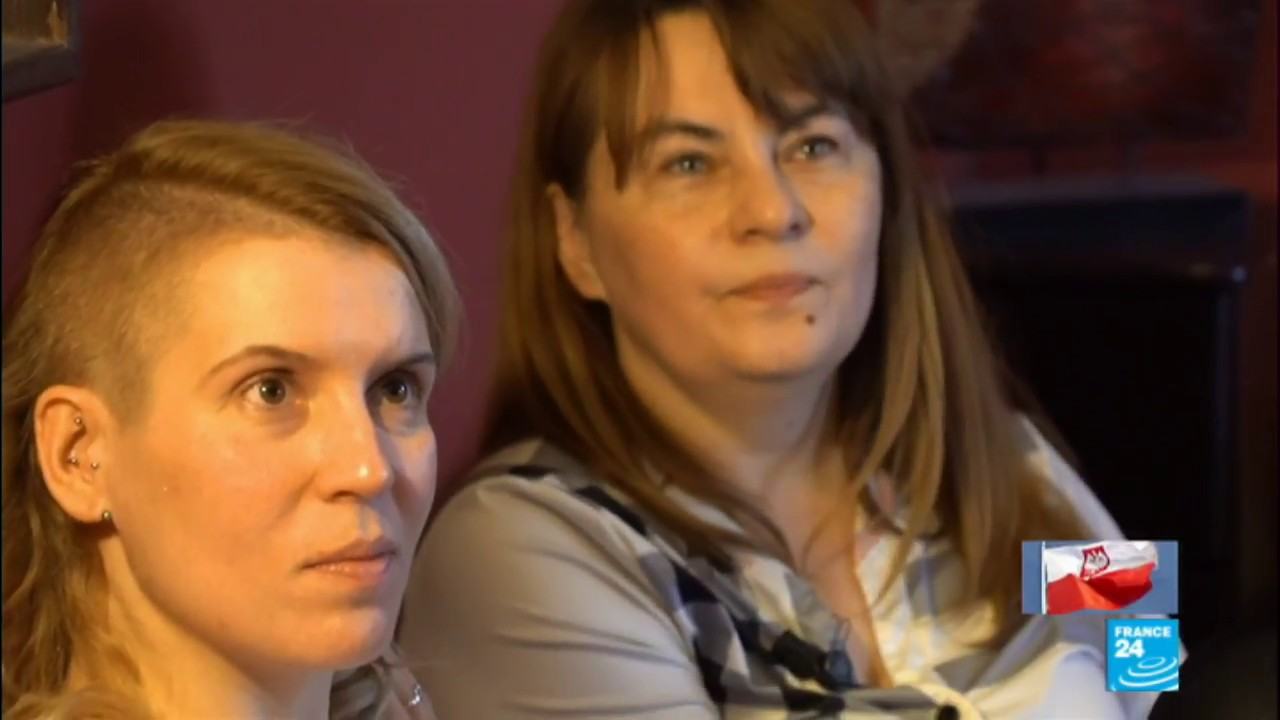 فرانس 24:Special report: Poles debate tough new abortion restrictions (Part 2 of 5)