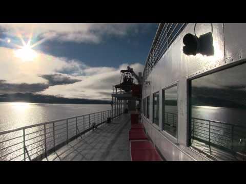 Alaska Marine Highway: Skagway To Bellingham