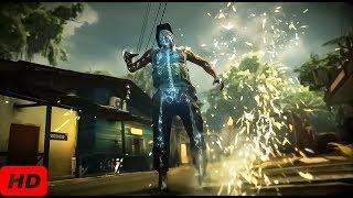 HITMAN 2 Live Action Trailer Gameplay 2018