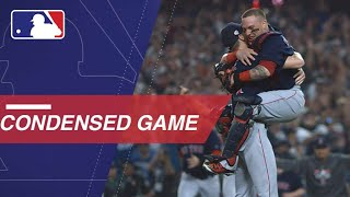 Condensed Game: WS2018 Gm5 - 10/28/18