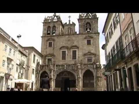 Prize-Winning Portuguese Architect Eduardo Souto de Moura | euromaxx