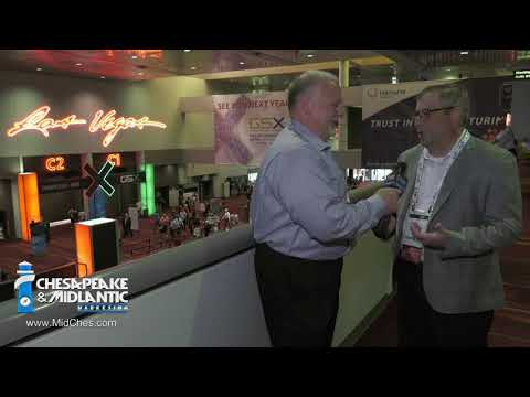 Tom Fontana interview with Ben Gollotti of LARGO Consulting at GSX 2018