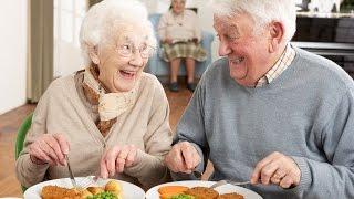 Как устранить повышенную кислотность у пожилых людей