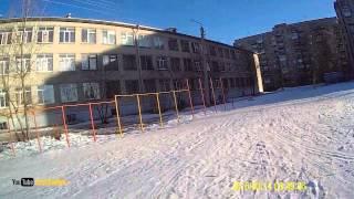 Архангельск 14 марта 2015 солнечный день