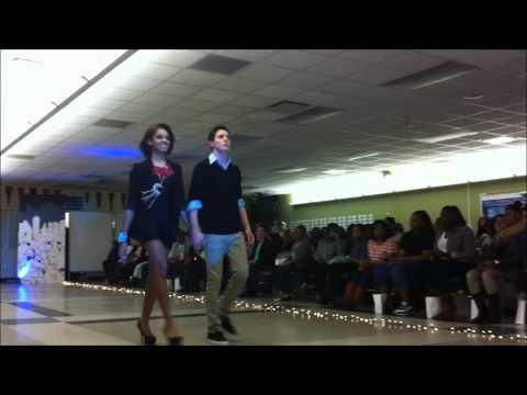 THS Fashion Show - City Couples