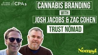 Cannabis Branding & Creative Agency – Trust Nomad Interview
