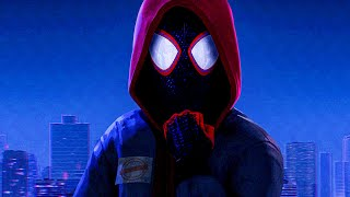 Miles Morales Becomes Spider-Man Scene - SPIDER-MAN: INTO THE SPIDER-VERSE (2018) Movie Clip