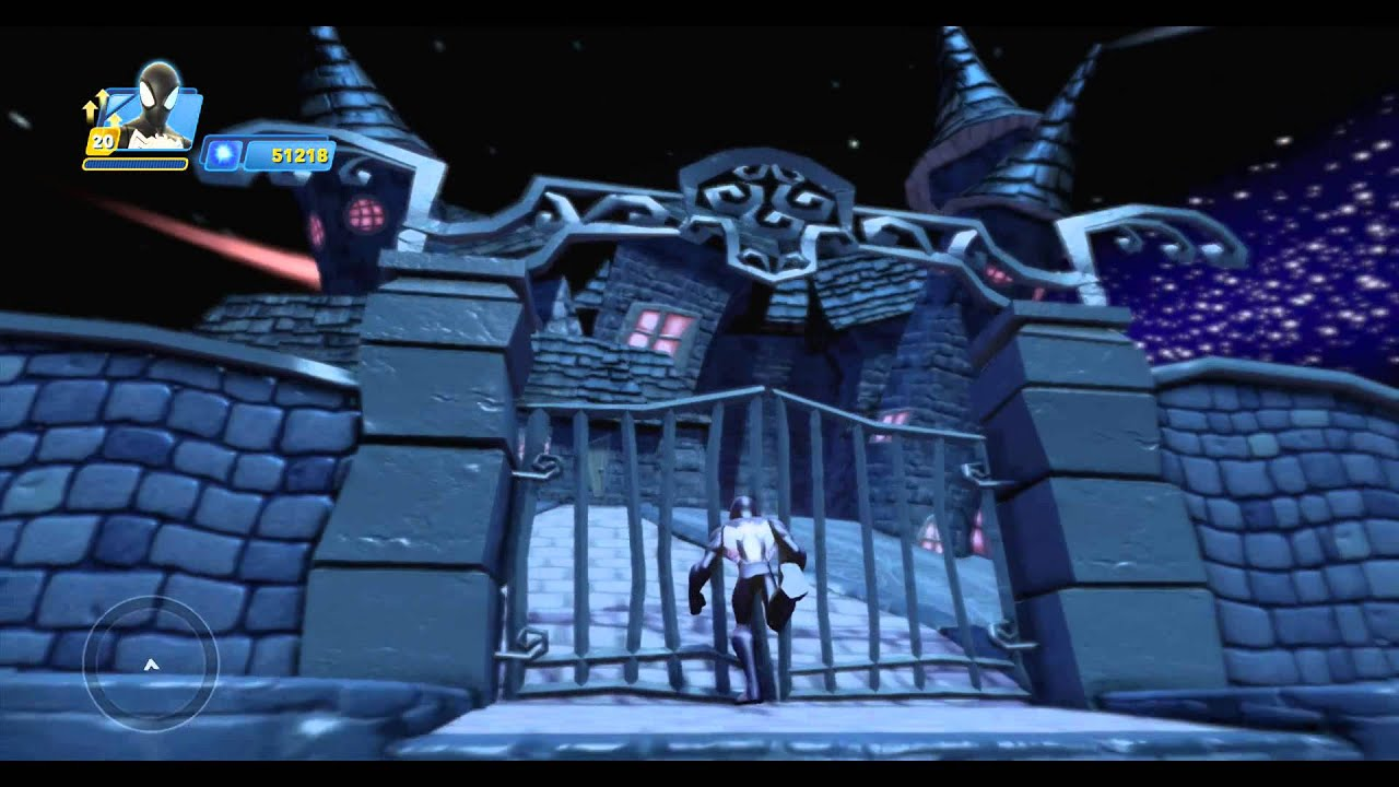 Nightmare Before Christmas Town Square Toy Box Speedway Expansion ...