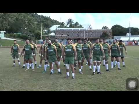 Cook Islands Rugby Pe'e