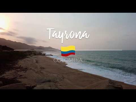 Parque Nacional Tyrona / Tyrona National Park. Colombia. 2019