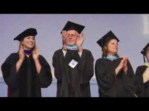 Online Educational Leadership Degrees - American College of Education Video