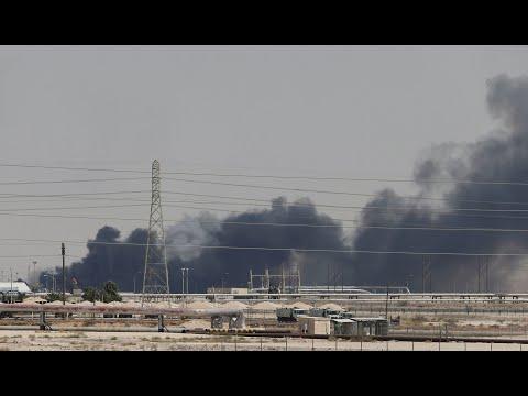 ردود فعل راود التواصل الإجتماعي على هجمات  أرامكو  - نشر قبل 4 ساعة