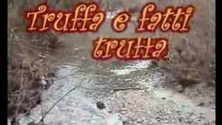 truffa trieste trailer comico