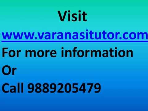 Tuition Bureau In Varanasi