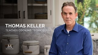 Thomas Keller Teaches Cooking Techniques | Official Trailer thumbnail