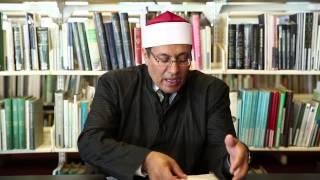 """بالفيديو  أزهري: الإسلام لم يأمر بالحجاب.. وصوم رمضان """"تطوع"""" وليس فرضا"""