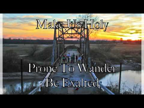 Be Exalted - Album Preview | Prone To Wander