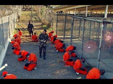 Grausame Einzelhaft in Virginia, USA - Doku 2017