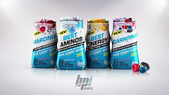 AN EASIER WAY TO SUPPLEMENT - BPI Sports