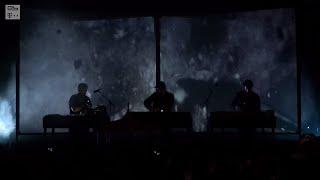 MODERAT live in Podgorica (2014)