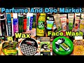 Wholesale Parfume/Condom/Deo/hair Wax/Face Wash,/Charcoal mask Wholesale Market Sader Bazar