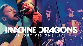 Imagine Dragons - DVD Night Visions Live (trailer)