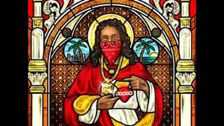 Game - Hallelujah (feat. Jamie Foxx)(Jesus Piece)