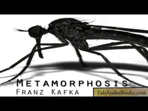 The Metamorphosis By Franz Kafka Complete Unabridged Audiobook