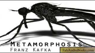 THE METAMORPHOSIS by Franz Kafka - complete unabridged audiobook - Fab Audio Books
