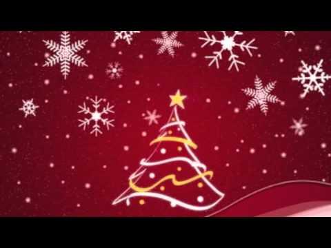 Christmas auld lang syne Marc Anthony