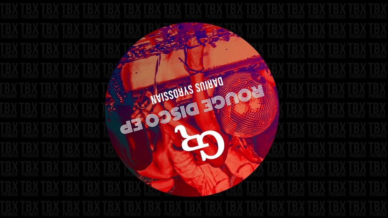 Premiere: Darius Syrossian - DIVA [Griffintown Records]