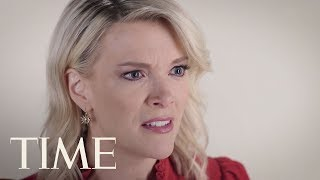 Megyn Kelly: 'Women Are Starting To Believe We Don't Have To Just Live Like This' | POY 2017 | TIME