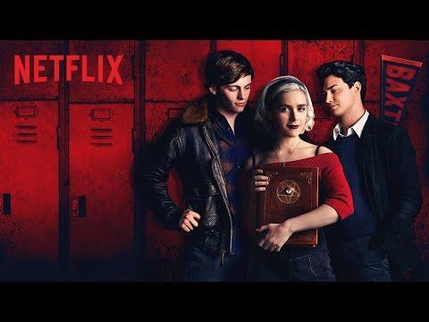 Trailer da nova temporada d'O Mundo Sombrio de Sabrina ao som de The Runaways