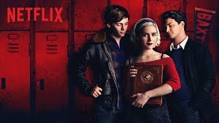 O Mundo Sombrio de Sabrina: Parte 2 | Trailer [HD] | Netflix