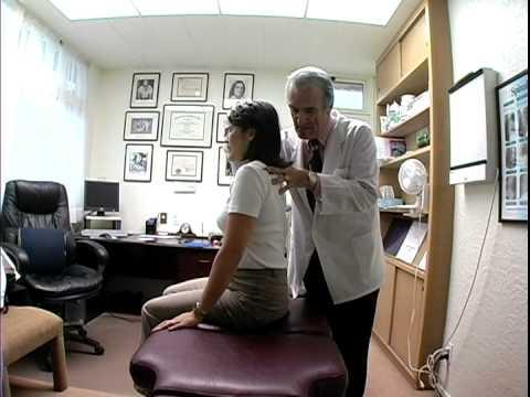 Dr. Lewis Connor Menlo Park Pain Relief Center