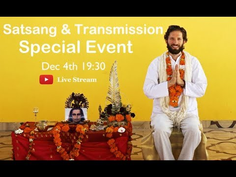 Full Consciousness Satsang with Master Mindo