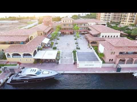 Rendez-vous Lounge | Porto Cupecoy, St-Maarten