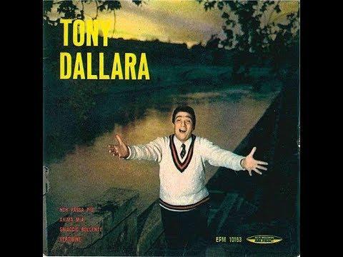 Ghiaccio Bollente - Tony Dallara