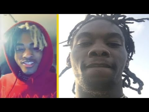 "XXXTentacion ""Responds To Migos Offset Dissing Him"""