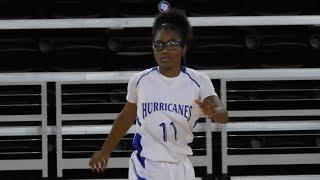 Ashanti Eden Highlights - Salmen/Tri-Parish Hurricanes 2019 PG